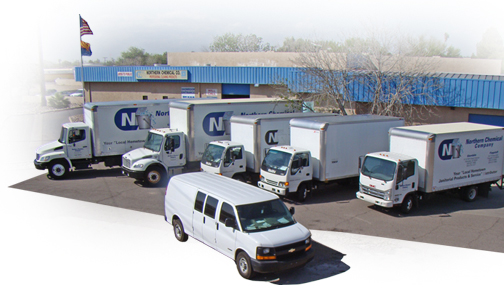 Phoenix janitorial supply distributor